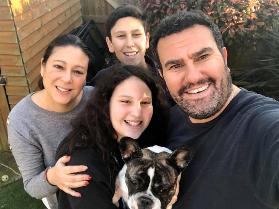 , Family Portrait Challenge