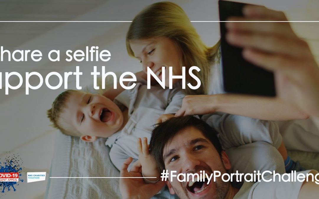 Family Portrait Challenge
